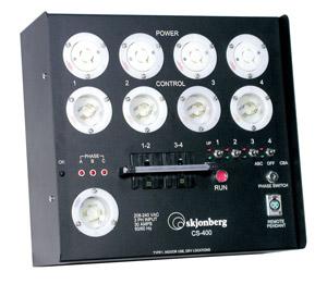 Skjonberg Controls Inc